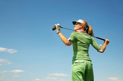 Immer mehr Frauen entdecken ihre Leidenschaft für Golf