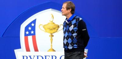 Bild zum Artikel 'O'Grady verlässt PGA European Tour'